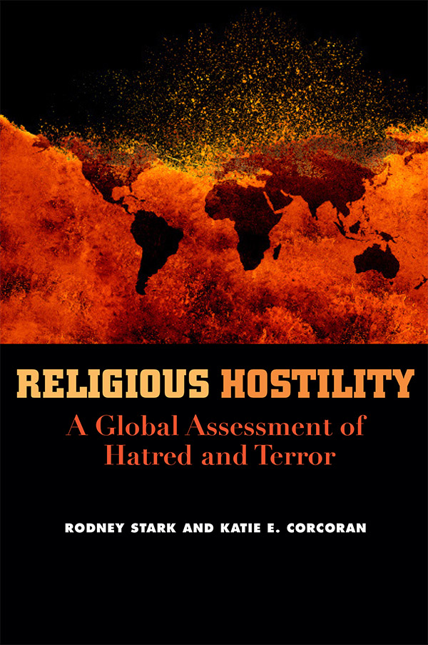 The Rise of Christianity: A Summary of Rodney Stark's Proposal